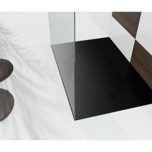 Mori - brodziki konglomeratowe ze strukturą kamienia naturalnego/New Trendy. Produkt zgłoszony do konkursu Dobry Design 2019.