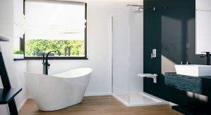 Współczesna łazienka nie służy już wyłącznie zaspokojeniu podstawowych potrzeb. Z pomieszczenia typowo sanitarnego awansowała do rangi przestrzeni zapewniającej relaks i cieszącej oko. W klimat łazienkowych zmian wpisuje się również nowocze