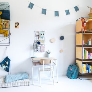 Pokój przedszkolaka - tak można go urządzić. Fot. Belmam