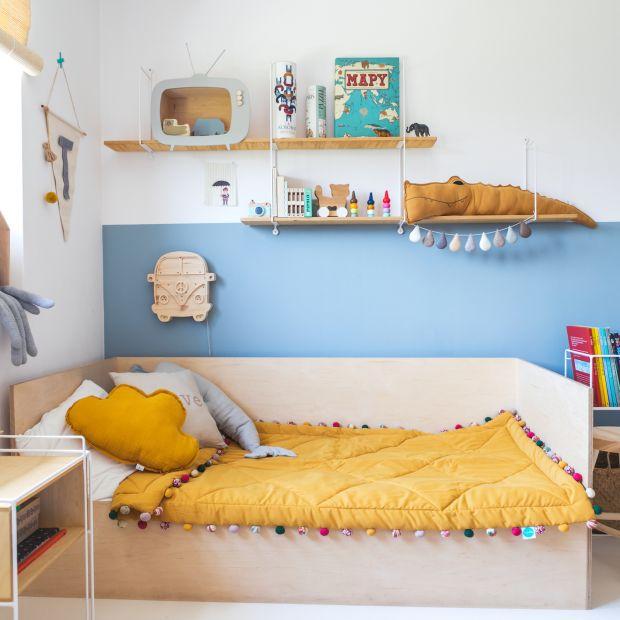 Pokój przedszkolaka - tak możesz go urządzić!