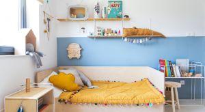Dziecięce pasje warto wykorzystać w aranżacji wnętrza. W pokoju przedszkolaka nie może zabraknąć miejsca na zabawę i relaks, jak również funkcjonalnego kącika do czytania.