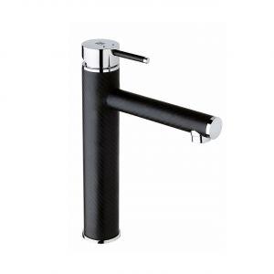 Kolekcja armatur NIKLES Carbon. Produkt zgłoszony do konkursu Dobry Design 2019.