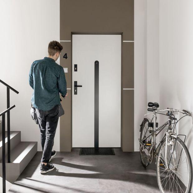 Drzwi wejściowe Doppio/VOX