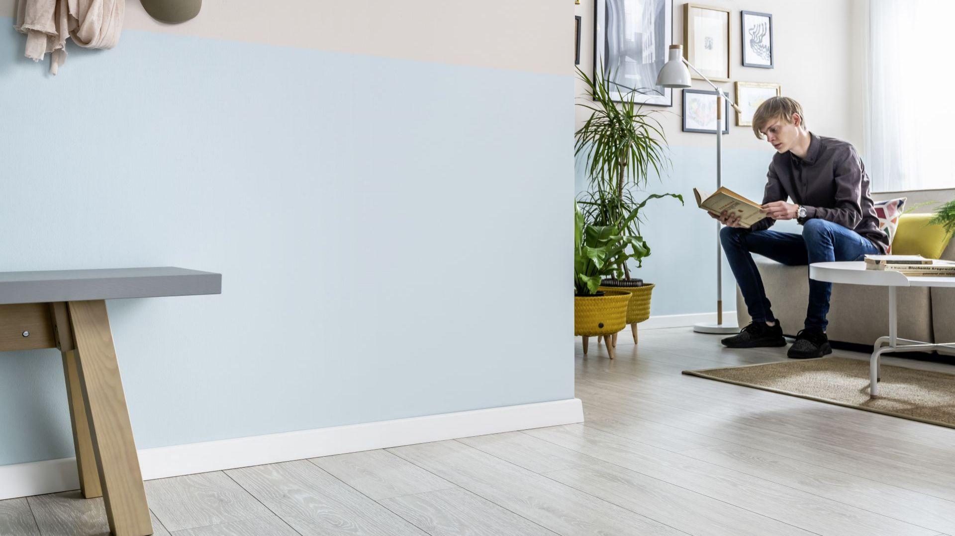Listwa Espumo/VOX. Produkt zgłoszony do konkursu Dobry Design 2019.