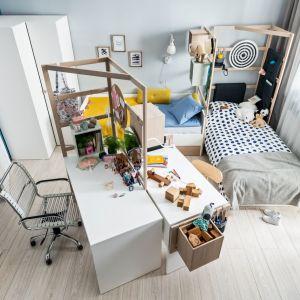 Kolekcja mebli Stige/VOX. Produkt zgłoszony do konkursu Dobry Design 2019.