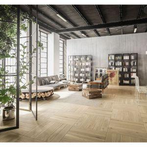 FertigDeska Design Experience Maxi/Jawor-Parkiet