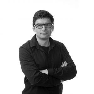 Projekt krzesła Time Out: Thomas Pedersen