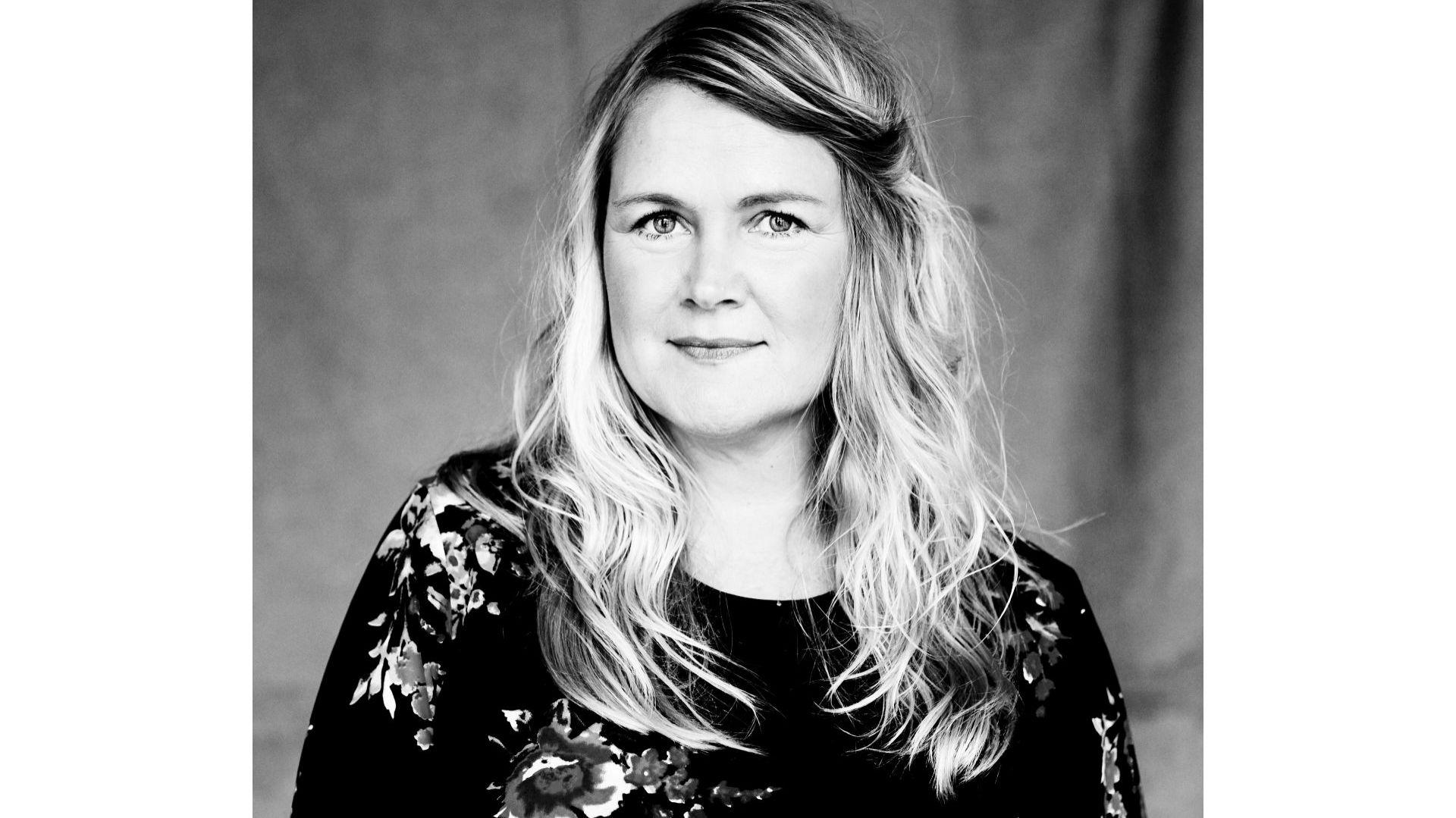 Projekt stołu Vagabond: Marie Oscarsson