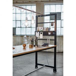 Stół Vagabond/Kinnarps. Produkt zgłoszony do konkursu Dobry Design 2019.