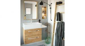 Kolekcja mebli Infinitum została stworzona z myślą o aranżacji różnorodnych łazienek. Dostępność wielu kolorów frontów i blatów oraz możliwość dopasowania niemal każdej baterii i umywalki nablatowej dają praktycznie nieograniczoną swobo