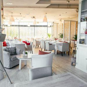 Dune Restaurant and Caffe Mielno. Fot. Alla Boroń (Studio Prototypownia)