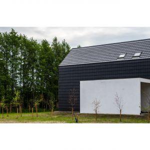 Dachówka Płaska Orea 9/Wienerberger. Produkt zgłoszony do konkursu Dobry Design 2019.