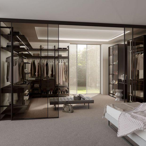 Garderoba, o jakiej marzysz - jak zaaranżować przestrzeń