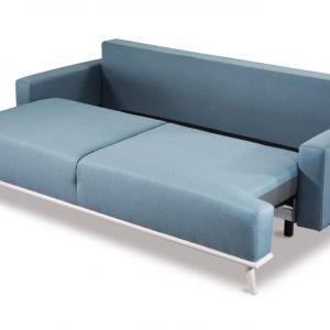 Sofa Forester/Libro. Produkt zgłoszony do konkursu Dobry Design 2019.