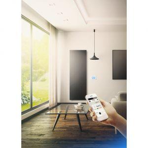 Purmo Smart Home - System TempCo E3/Purmo. Produkt zgłoszony do konkursu Dobry Design 2019.