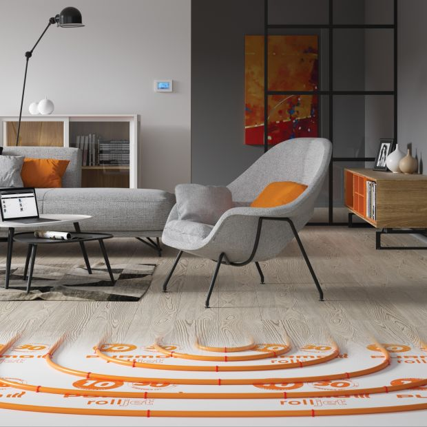 Purmo Smart Home - System TempCo E3/Purmo