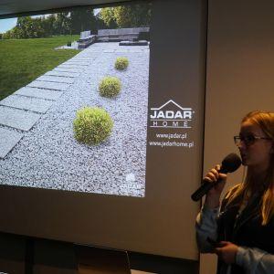 Studio Dobrych Rozwiązań w Warszawie 26 września 2018. Justyna Pietrzyk, marka Jadar Home