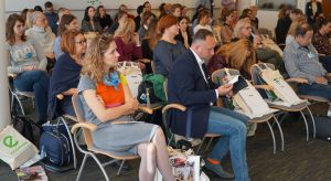 Ponad 90 uczestników, 12 prezentacji przygotowanych przez Partnerów wydarzenia, wystąpienie gości specjalnych: Moniki i Adama Bronikowskich, prelekcja Yassena Hristova - znanego fotografa wnętrz i architektury... Studio Dobrych Rozwiązań w Warszawi
