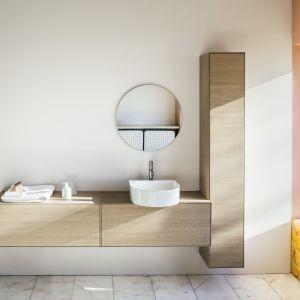 Kolekcja łazienkowa Sonar - Laufen/Roca Polska