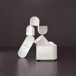 Kolekcja łazienkowa Sonar - Laufen/Roca Polska. Produkt zgłoszony do konkursu Dobry Design 2019.