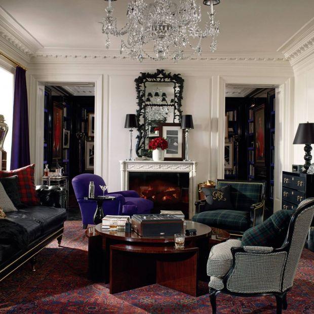 Więcej niż moda: Ralph Lauren Home