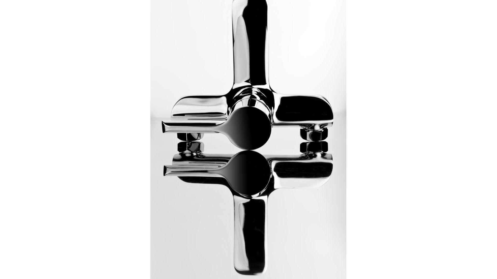 Bateria wannowa Angelit/Armatura Kraków. Produkt zgłoszony do konkursu Dobry Design 2019.