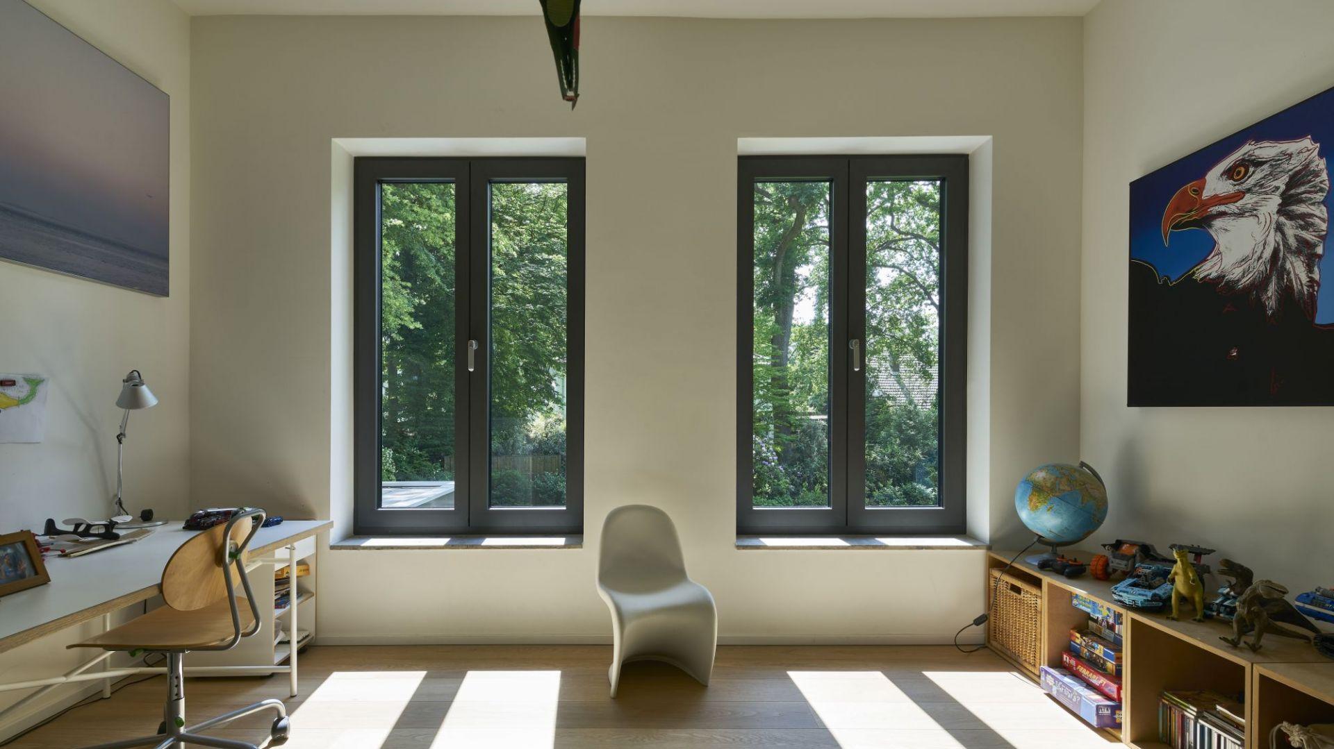 Nowoczesne okna - kryteria wyboru podczas zakupu. Fot. Awilux