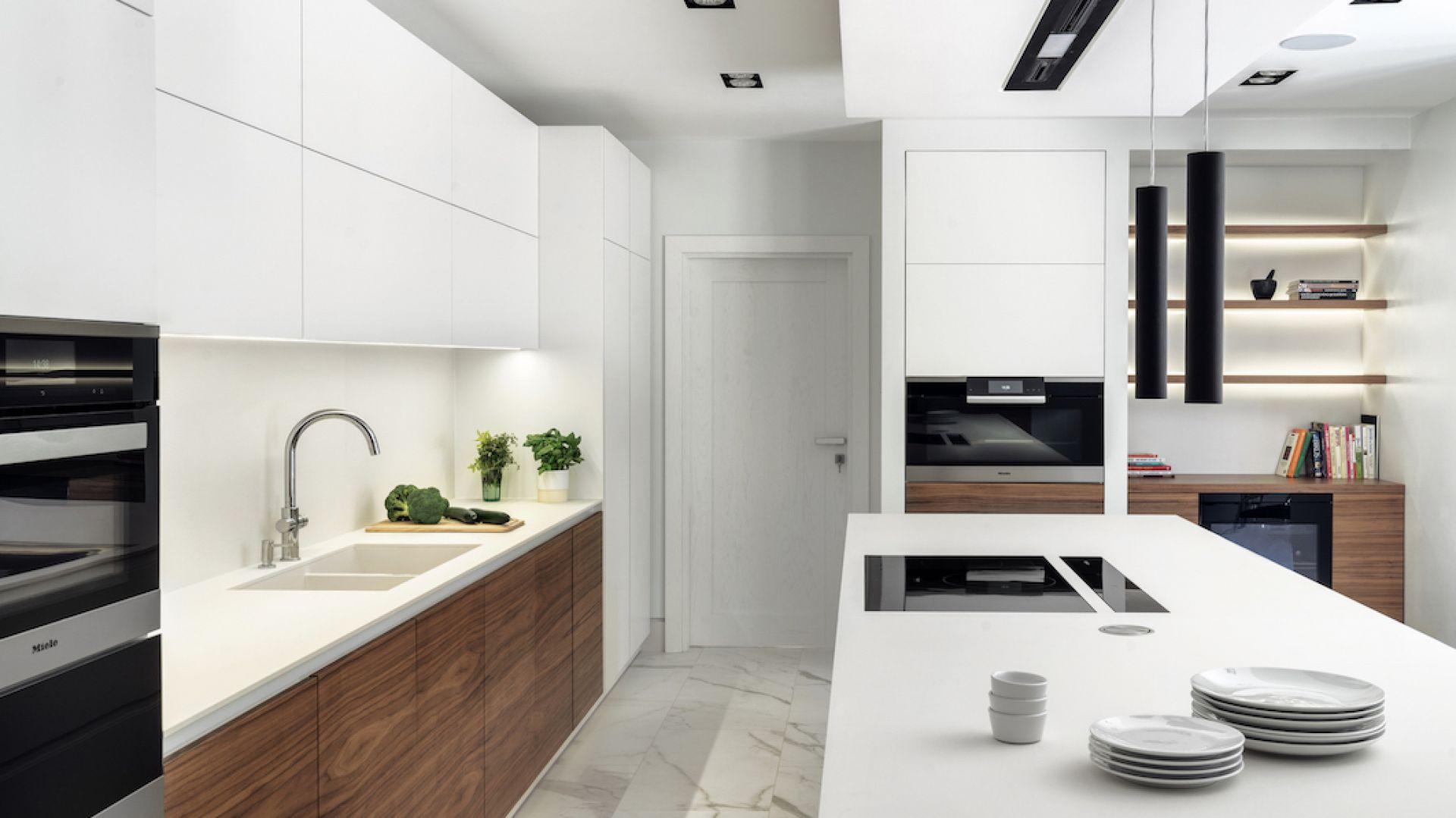 Kuchnia w Londynie: model Z1. Fot. Zajc