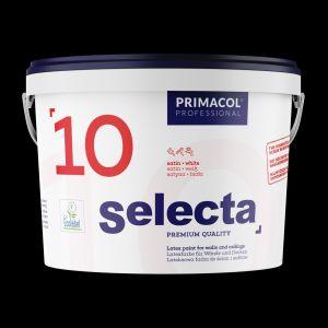 Selecta Primacol Professional/Primacol. Produkt zgłoszony do konkursu Dobry Design 2019.