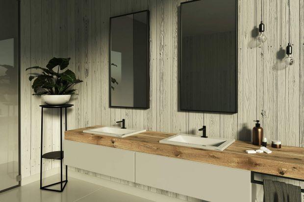 Czysta łazienka - poznaj sprytne rozwiązania