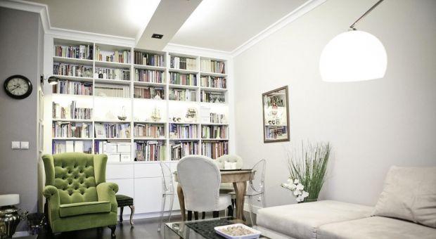 Przechowywanie - jak optymalnie zaaranżować przestrzeń