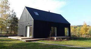 """Współczesne """"stodoły"""" to niezwykle nowoczesne zabudowania, które stanowią odzwierciedlenie najnowszych trendów architektonicznych. Ich projekty powstają w zgodzie z naturą, uwzględniając otoczenie przyrody i jednocześnie je uzupełnia"""