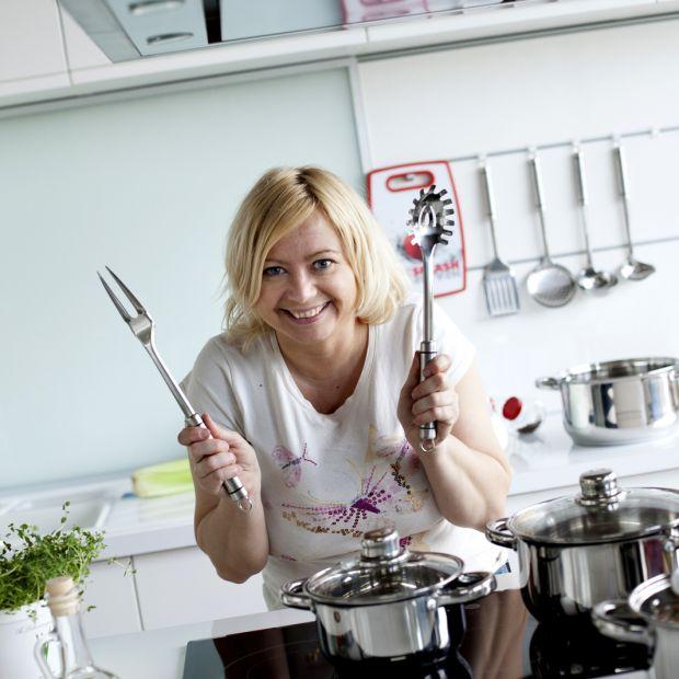 Zdrowa kuchnia - zestaw niezbędnych akcesoriów