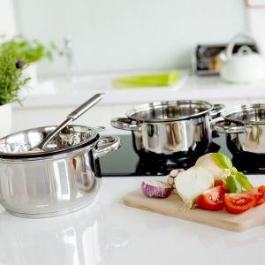 Do zupy, spaghetti i innych potraw - zestaw niezbędnych akcesoriów. Fot. Galicja dla Twojego Domu