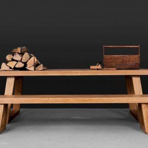 Stół Mass. Fot. PLN Design