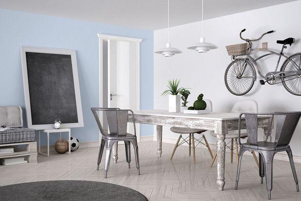 Małe mieszkanie - ciekawe rozwiązania dla singla