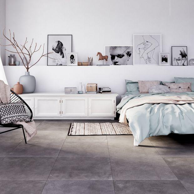 Jasna sypialnia - 12 pomysłów na aranżację