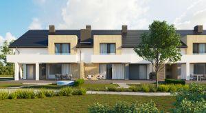 Domy w zabudowie bliźniaczej wyglądają atrakcyjnie, a koszt poszczególnych segmentów jest niższy od ceny, którą trzeba zapłacić za wybudowanie domu wolnostojącego. To idealna propozycja dla rodzin wielopokoleniowych, przyjaciół, posiadaczy w�