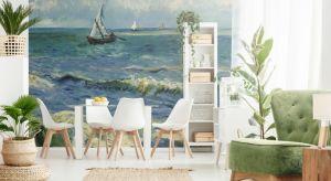 Zastanawialiście się kiedyś, jak wyglądałoby współczesne mieszkanie Mondriana? Jak urządził by swoją pracownię Egon Schiele albo Henri Rousseau? Jaki styl wybrałby dla siebie Paul Klee?