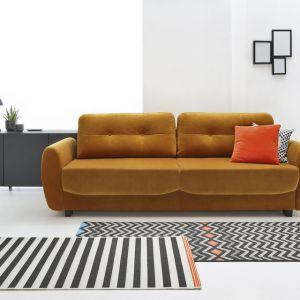 Sofa Hampton. Fot. Black Red White