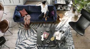 Piękna, wygodna, duża, funkcjonalna – czy tak wygląda sofa idealna? To pytanie powinien zadać sobie każdy, kto stoi przed zakupem mebli tapicerowanych do swojego salonu.