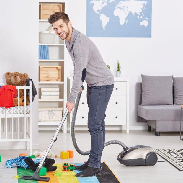 Alergik w domu - sposób na skuteczne i bezpieczne odkurzanie