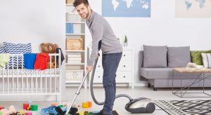 Odkurzanie to czynność, która bywa zmorą alergików i rodziców dzieci uczulonych na roztocza kurzu domowego.
