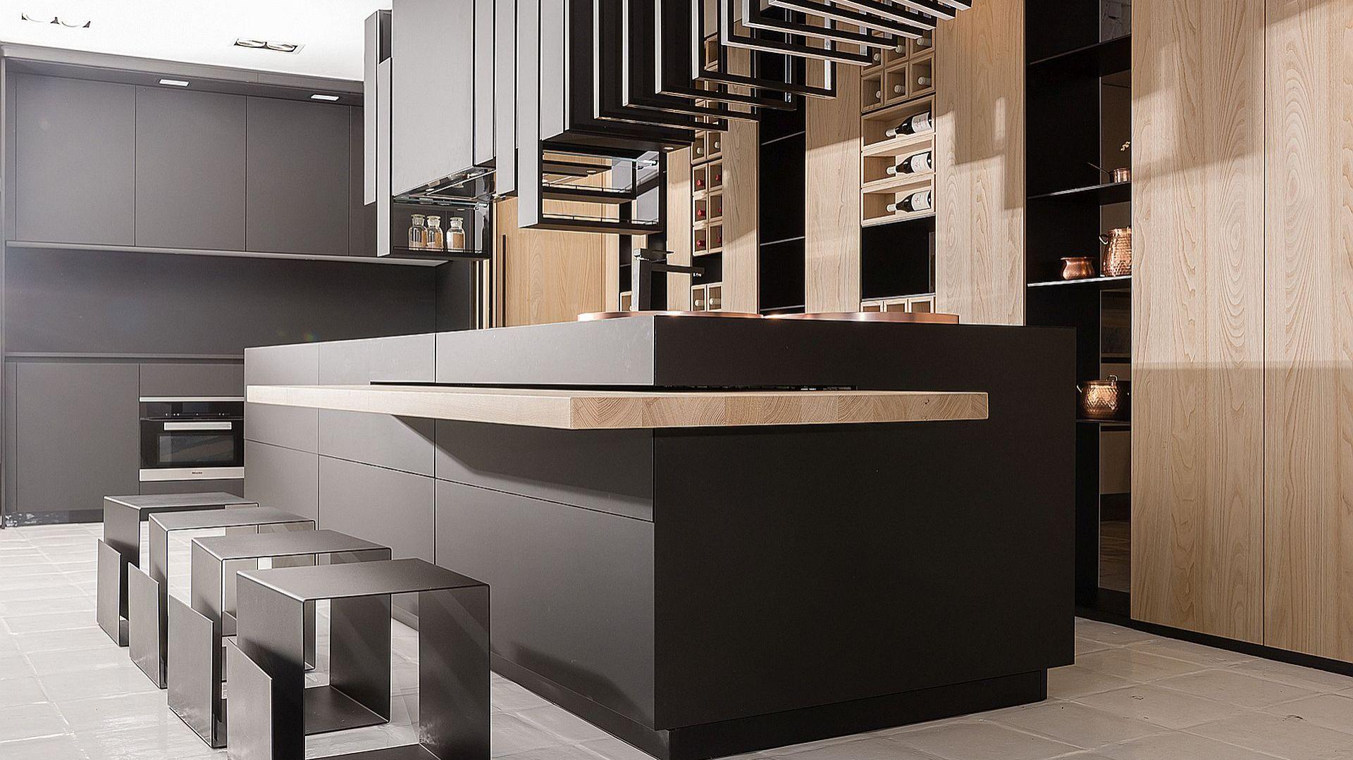 Laminat RAUVISIO brilliant/REHAU. Produkt zgłoszony do konkursu Dobry Design 2019