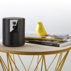 System alarmowy Somfy One/Somfy. Produkt zgłoszony do konkursu Dobry Design 2019