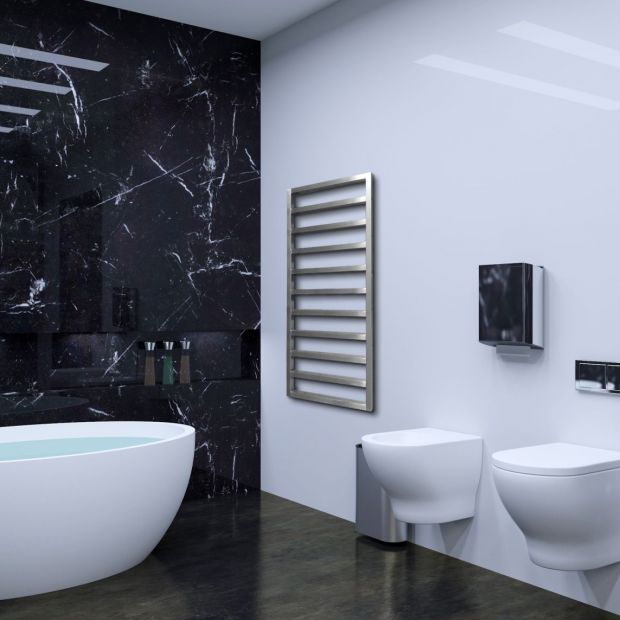 Łazienka jak domowe SPA - zobacz ciekawe pomysły