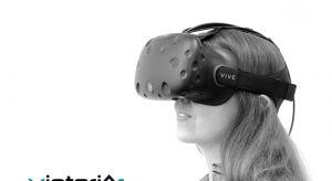 Wirtualna rzeczywistość od VinterioR to usługa polegająca na stworzeniu wnętrza VR do prezentacji, będąca owocem pracy zespołu specjalistów z firmy CAD Projekt K&A. Produkt zgłoszony do konkursu Dobry Design 2019.