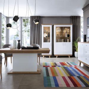 Kolekcja Aspen/Fabryka Mebli Taranko. Produkt zgłoszony do konkursu Dobry Design 2019.
