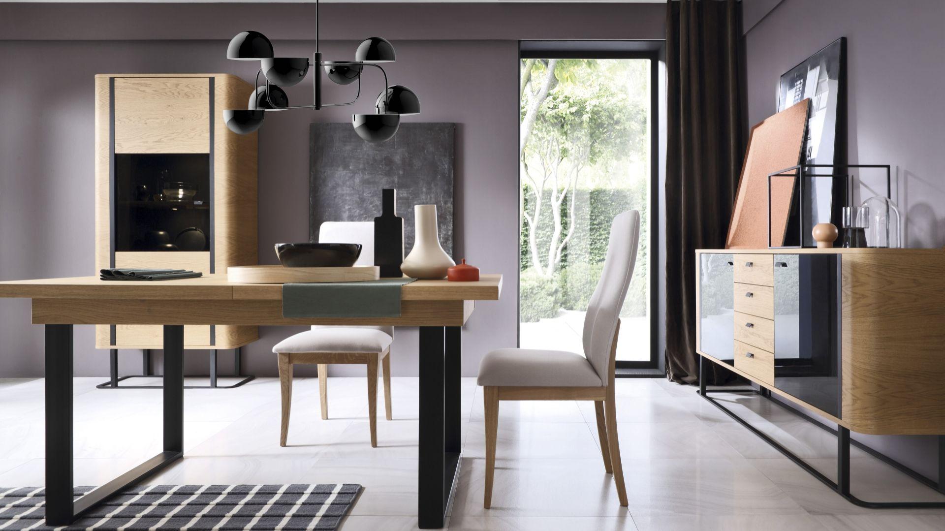 Kolekcja Grande/Fabryka Mebli Taranko. Produkt zgłoszony do konkursu Dobry Design 2019.
