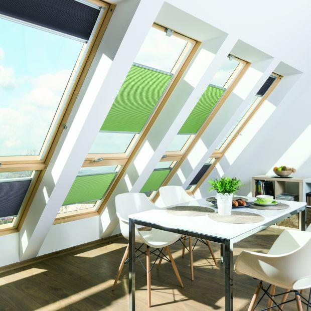 Okna i akcesoria - wybierz skuteczną ochronę przed słońcem